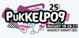 Pukkelpop 2010