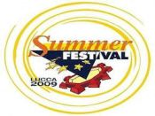Lucca Summer Festival 2009