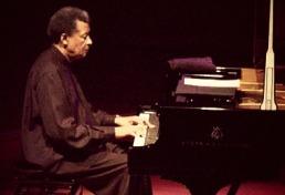 Il Maestro Abdullah Ibrahim
