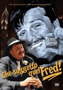 copertina Fred