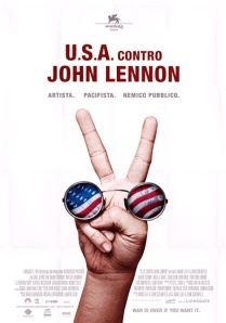 USA vs John Lennon