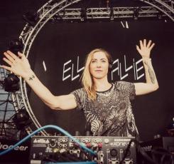 Ellen Allien FuturFestival
