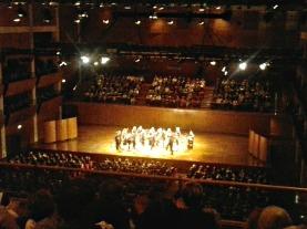 Uto Ughi e orchestra