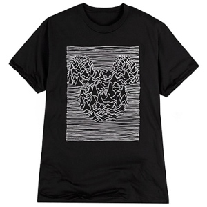 Disney Joy Division shirt