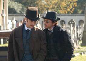 Sherlock Holmes Guy Ritchie