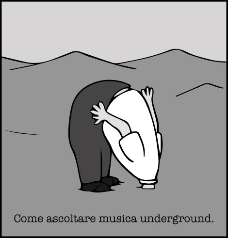 Musica Undergound
