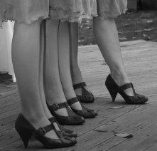 1920s shoes